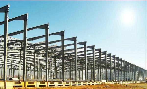 产品展示-佛山钢结构厂房|佛山钢结构工程安装|佛山钢